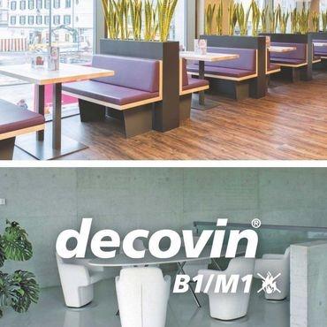 Decovin® Nappa FR