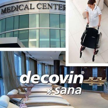 Decovin® Sana FR