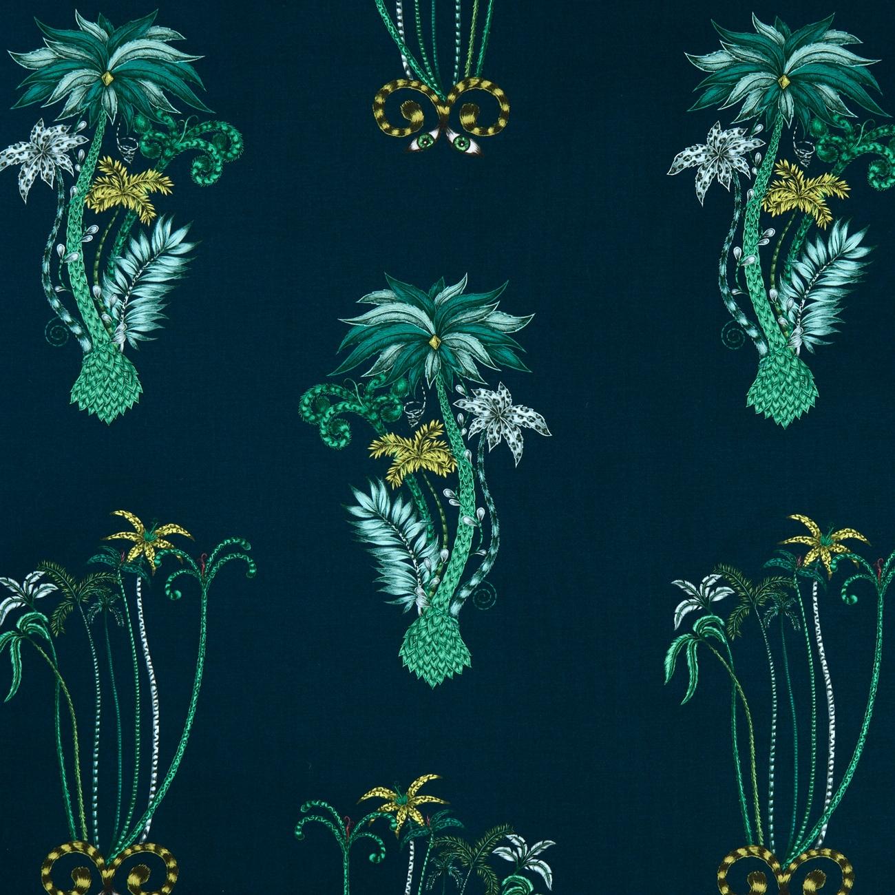 Jungle Palms