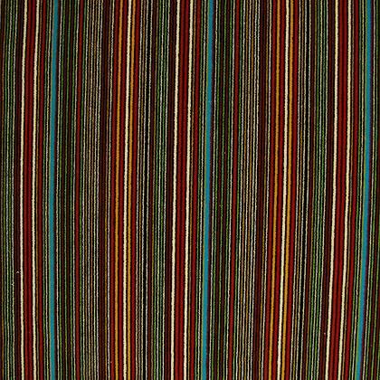 Pinstripe Velvet