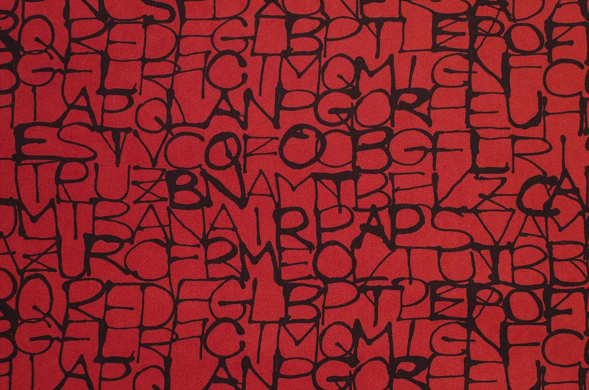 Microcare - Alphabet