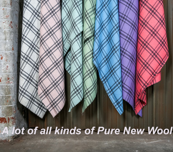 Pure New Wool (116)