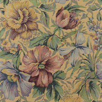 Gobelin Floral Virgil