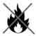 Fire Resistant, brandvertragend, schwer entflammbar