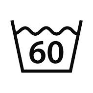 Wassen 60 graden